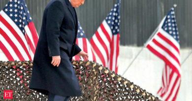 Capitolio de EE. UU.: Símbolos espeluznantes durante el levantamiento: ¿por qué y por qué odiar las colinas?
