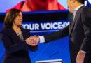 Por qué Kamala Harris es una estrella en la carrera por la alcaldía de Nueva York