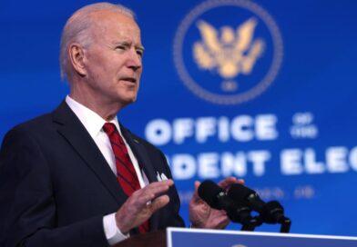 Los jefes de estado y gobierno del mundo saludan a Biden con elogios, solicitudes y disparos de despedida para Trump