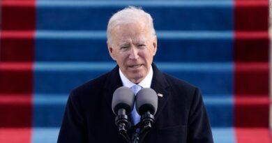La guerra comercial de China es algo que Joe Biden no tiene prisa por arreglar