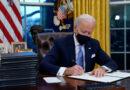 Los primeros pasos de Biden como presidente: medidas contra Covid y el clima
