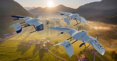 Wingcopter recauda $ 22 millones para expandirse a los EE. UU. Y lanzar un dron de próxima generación – TechCrunch