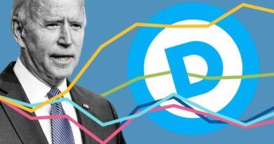Cómo el plan de estímulo de Joe Biden sacudió los mercados financieros globales