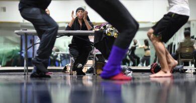 LA Dance Company gana una subvención de la Fundación Mellon de $ 970,000