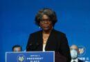 Linda Thomas-Greenfield, candidata de Biden a embajadora de la ONU, promete contener la «agenda autoritaria» de China.