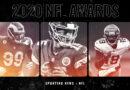 Premios de la NFL: Chiefs, Browns, los grandes ganadores de Bill votando por los honores de Sporting News 2020