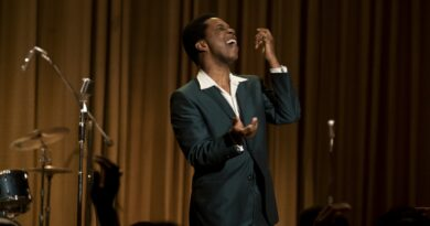 Por qué la película «One Night in Miami» termina con un himno de Sam Cooke
