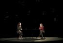 ¿Qué se considera teatro en una era de transmisión por secuencias COVID-19?