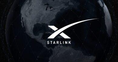 SpaceX agrega enlaces láser a los satélites Starlink para dar servicio a las regiones polares de la Tierra