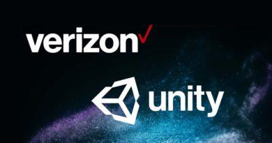 Verizon selecciona a Unity como su socio 5G MEC para aplicaciones y juegos empresariales 3D