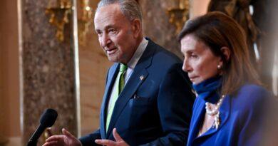 La Cámara entrega el proyecto de ley Covid de $ 1.9 billones de Biden: esto es lo que sigue