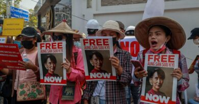 Indonesia insta a los esfuerzos regionales para resolver la crisis de Myanmar