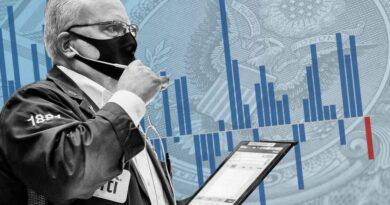 Bonos gubernamentales globales afectados por una nueva ola de liquidaciones