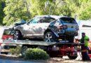 Tiger Woods tiene la suerte de estar vivo después del accidente: últimas actualizaciones, detalles de cómo la estrella del golf se recupera de un accidente automovilístico