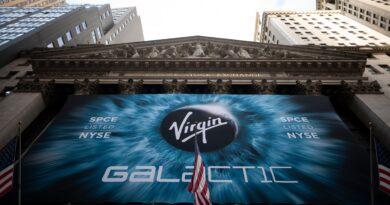 Virgin Galactic, Gap, Nikola y más