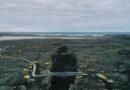 La semana pasada, Islandia se vio afectada por 17.000 terremotos.  Un brote podría ser inminente