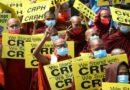 A pesar de las acciones letales, las masas vuelven a protestar contra el golpe de Estado en Myanmar.