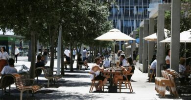 El tesorero australiano advierte sobre incentivos globales que amenazan la estabilidad financiera