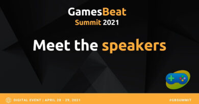 GamesBeat Summit 2021: Next Generation Growth tendrá lugar del 28 al 29 de abril