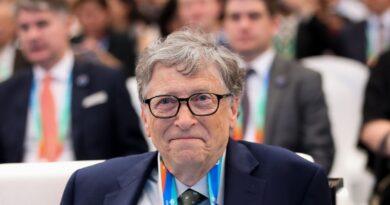 Bill Gates y Jeff Bezos permanecen «muy, muy tranquilos» sobre una propuesta de Washington para gravar su patrimonio