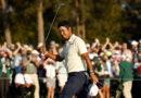 Matsuyama gana el primer major de golf masculino en Japón