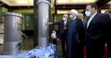 Irán acusa a Israel de ataque de sabotaje a la planta de energía nuclear de Natanz y promete «vengarse»