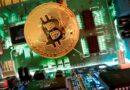 Las criptomonedas se acercan a un hito importante en comparación con el oro según un recuento de empresas de Wall Street