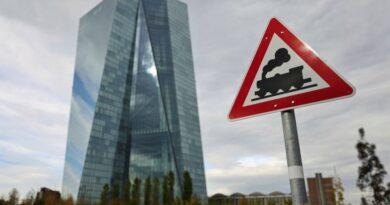 Los modelos climáticos del BCE se han salido de control