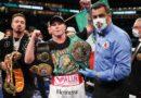 Canelo Alvarez vs Billy Joe Saunders pelea fecha, hora, precio de PPV, probabilidades y ubicación para el combate de boxeo de 2021