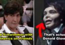 Actores que interpretaron varios papeles en el mismo programa de televisión.