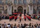El Palacio de Buckingham admite que tiene que hacer «más» por la diversidad en su informe anual