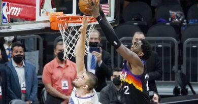 NBA Playoffs 2021 – Por qué Deandre Ayton era el número 1 correcto para los Phoenix Suns