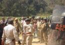 El gobierno de Assam afirmó que Mizoram violó el status quo y comenzó la construcción.