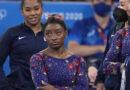 Las rusas lideran al equipo de Estados Unidos en gimnasia femenina en la ronda de clasificación olímpica