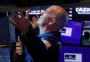 Las acciones enfrentan otra semana tumultuosa a medida que el tercer trimestre desaparece