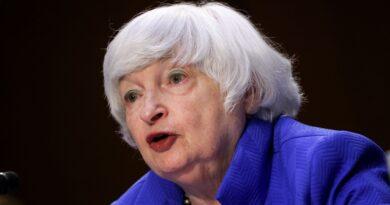 El Congreso debe aumentar el límite de crédito antes del 18 de octubre, advierte Yellen