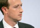 A Wall Street no le importan las filtraciones de Facebook.  Mark Zuckerberg lo hace.
