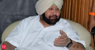 BSF no se hará cargo de Punjab, dice Amarinder, y apoya el aumento de la jurisdicción de las fuerzas armadas.