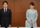 La princesa Mako de Japón se casa y luego sale en televisión para defender el matrimonio