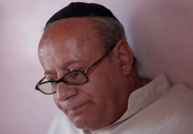 Salvador: Último judío de Kabul camino a Israel
