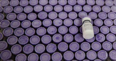 El panel de la FDA pesa las vacunas Pfizer Covid-19 para niños de 5 a 11 años