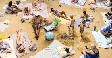Por que la ópera de alerta mundial 'Sonne & Meer' está tan caliente