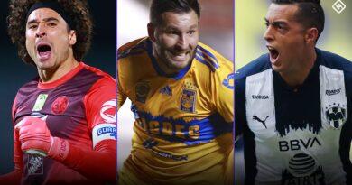 Liga MX 2021 Apertura: resultados actualizados, posición de la tabla en la carrera por los puestos de playoff de la Liguilla en el fútbol mexicano